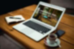 Banner digital - Tecnología