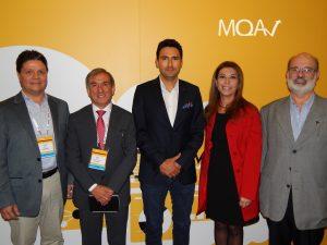 Conversatorio sobre Transformación Empresarial SAPForum 2015