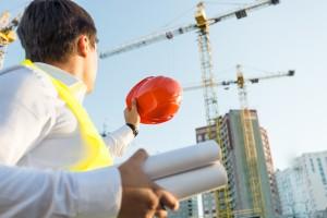 Experiencia en construcción y vivienda