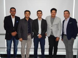 Convención Grupo Conboca