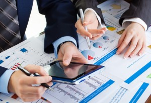 Planificación recursos empresariales