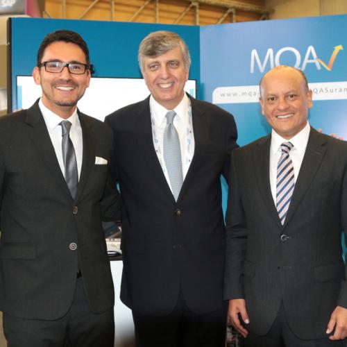 MQA trae a Colombia nuevos desarrollos en la nube