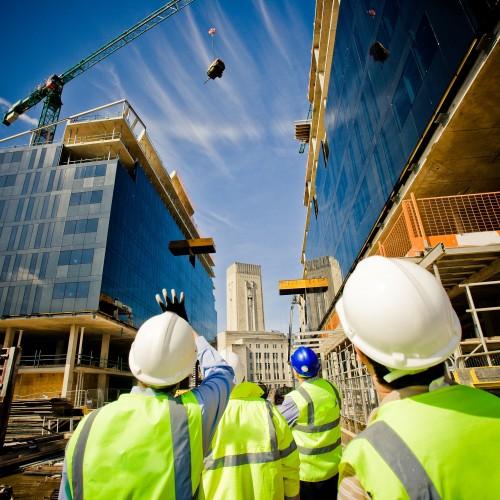 El sector de construcción incursiona en soluciones tecnológicas de talla mundial