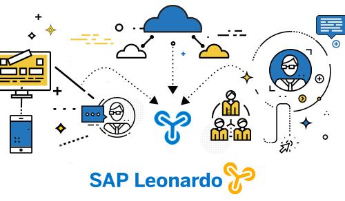 SAP Leonardo, ¿Quién es y para qué nos sirve?
