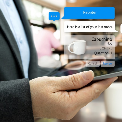 El Chatbot automatizará los procesos empresariales en todas las industrias