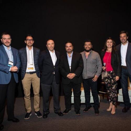 MQA reconocido como el mejor canal de SAP LAC Norte 2017