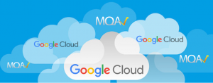 Alianza Google Cloud y MQA