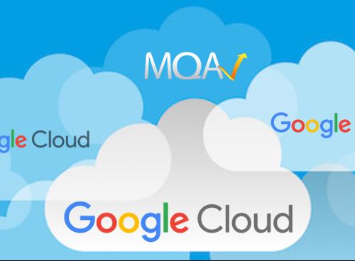 Google y MQA anuncian importante alianza en torno a Google Cloud Platform y SAP HANA