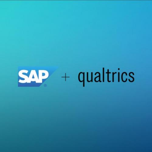 SAP y Qualtrics la fórmula para una Economía Experiencial